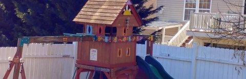 Daisy's Family Child Care, Edgewood
