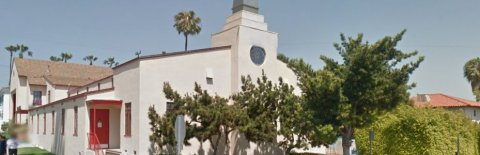 Garden of Angels Preschool, Santa Monica