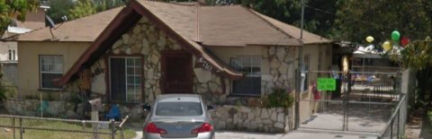Flores Family Child Care, Bell