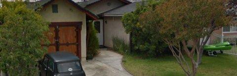 Martha Jimenez Family Child Care, Santa Paula