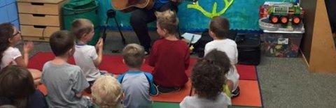 Trinity Lutheran Preschool, Simi Valley