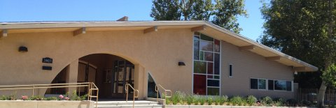 St. Bernardine Preschool, Woodland Hills