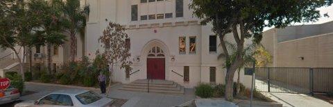 Susanna Wesley Children's Center, Glendale