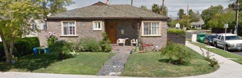 Moran Elimelech Family Child Care, Los Angeles