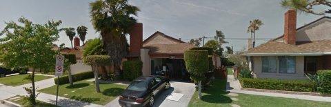 Caroline Jerry Family Child Care, Inglewood