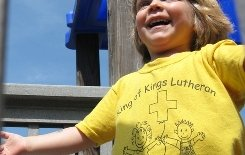 King of Kings Lutheran Preschool, Fairfax