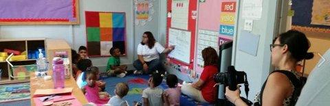 Arco Iris Bilingual Children's Center, Laurel