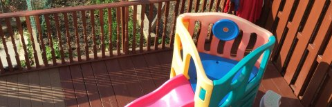 Amineh Aboubakri Family Child Care, Woodbridge
