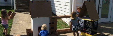 Kids' Farm Daycare, Davidsonville