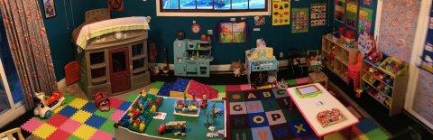 Mimi's Playschool Family Daycare & Preschool, Culver City