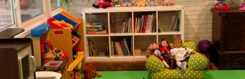 The Tolstoy Preschool, Bethesda