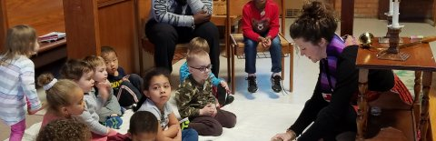 Epiphany Early Learning Center, Lutherville-Timonium