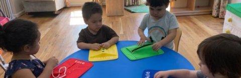 Lobina's Family Child Care & Learning Center, Derwood