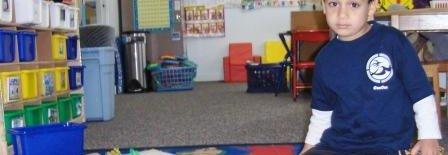 Beverly Hills Montessori School, Los Angeles