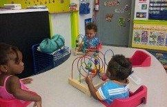 Holabird Early Learning Center, Baltimore