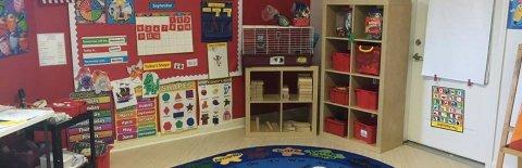 Premier Learning Center, Davidsonville