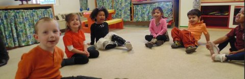 Immaculate Conception Preschool And Extended Day, Towson