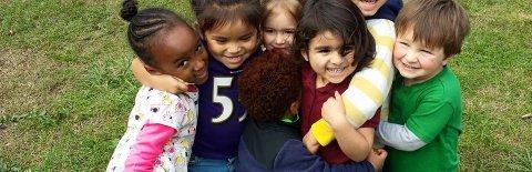 Montessori Luna Bilingual Day Care, Pikesville