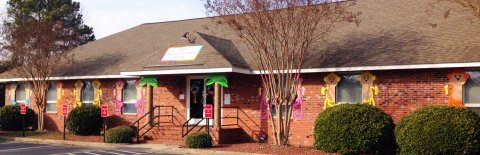 Creative Academy Early Learning Center, Goldsboro