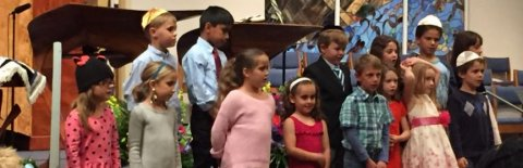 Temple Adat Elohim Preschool, Thousand Oaks