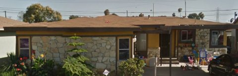 Melloney Patterson Family Child Care, Compton