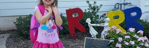 4 R's Preschool, Haymarket