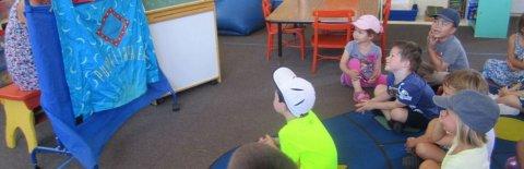 Hilltop Nursery School, Rancho Palos Verdes