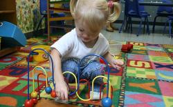 Chestnut Grove Child Development Center, Phoenix