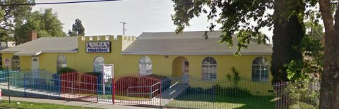 Little Kings And Queens Pre-School, North Hollywood