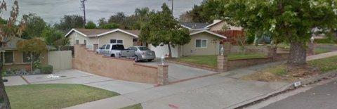 Lucy Manjikian Family Child Care, Pasadena
