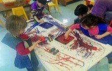 St. Andrew Lutheran Preschool    (part day program)