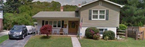 Sharron Bell Family Child Care, Pikesville