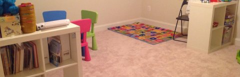 Mighty Kids Family Child Care, Huntingtown