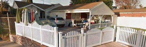 Verdis Ferraro Family Child Care, Culver City