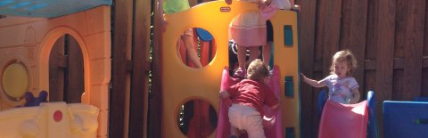 Irma Ladenburg Family Child Care, Sterling