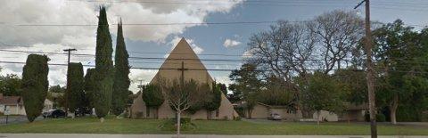 Valley Presbyterian Preschool/Infant Center, Los Angeles