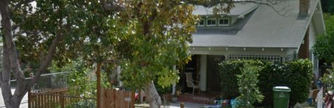 Vazquez Family Child Care, Los Angeles