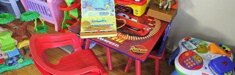 Lake Elkhorn Kids Playhouse, Columbia