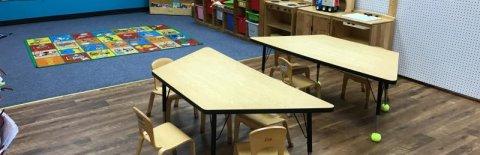 First Start Child Care & Learning Center, Elkridge