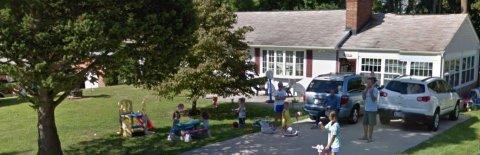 Darcele Harper Family Child Care, Parkville