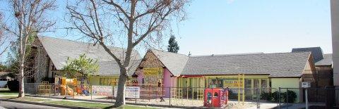 West Hills Preschool, West Hills