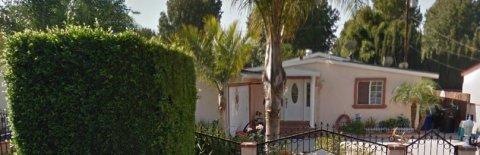 Janet Sanchez Family Child Care, Panorama City
