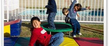 Montessori Children's World, Los Angeles