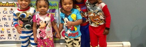 St. John's Early Learning Academy, Suitland