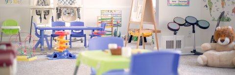 Superkidos Child Care, Bethesda