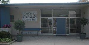 Pacific Avenue Education Center, Glendale