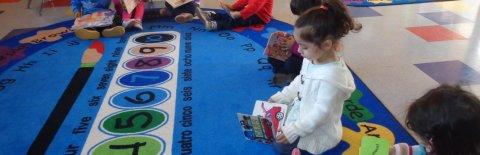 Junior Sequoias Preschool, La Habra