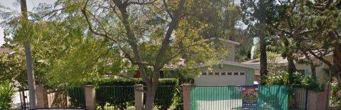 Margarita Herrera Family Child Care, Los Angeles