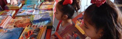 Julia Morgan Child Development Center, San Pedro