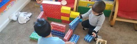 Preschool College Family Daycare, Port Chester
